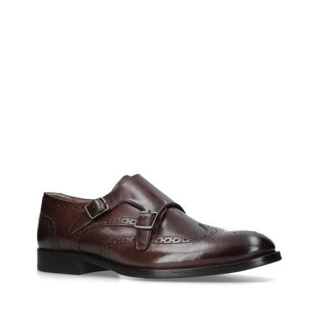 Montgomery Monk Shoe