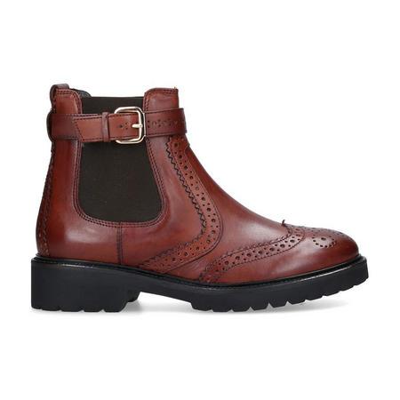 Stoppitt Ankle Boot