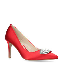 Lively Court Shoe