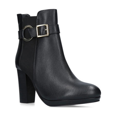 Totally Ankle Boot