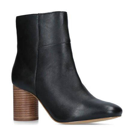 Pop Ankle Boot
