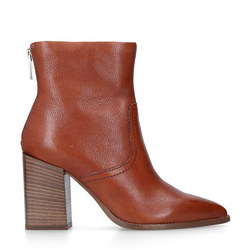 Shot Ankle Boot