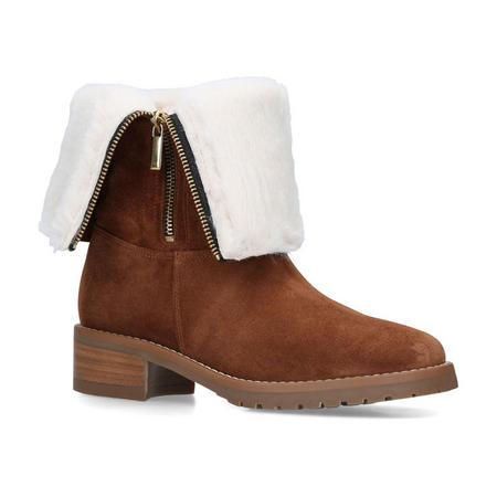 Snug Calf Boot