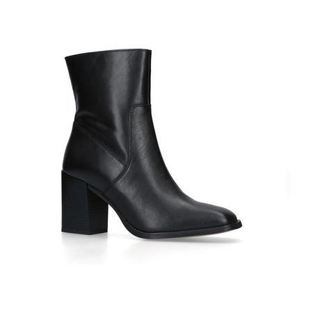 Shiraz Calf Boot