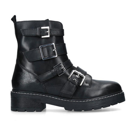 Sprint Ankle Boot