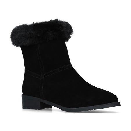Tasha Ankle Boot