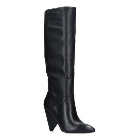Woody Knee High Boot