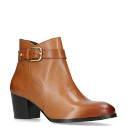 Calm Ankle Boot