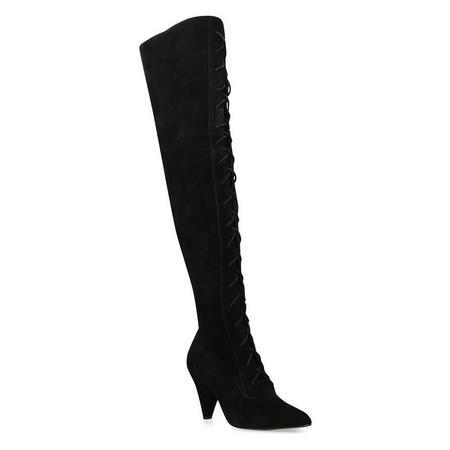 Veronica Knee High Boots