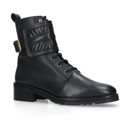 London Ankle Boot