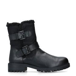 Snug 2 Ankle Boot