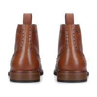 Billy Brogue Dress Boot