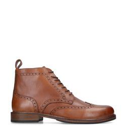 Billy Brogue Dress Boot