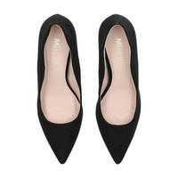 Corinthia Court Shoe