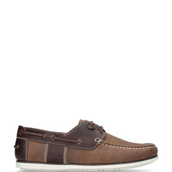 Capstan Boat Shoes
