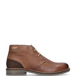 Redhead Boots
