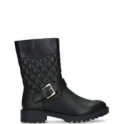 Jacey Calf Boot
