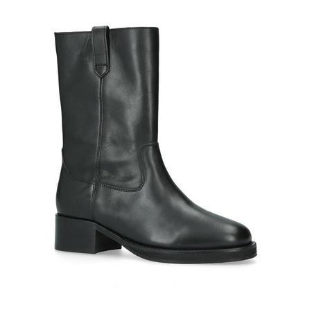 Terry Calf Boot