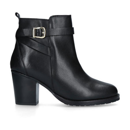 Kresent Ankle Boot
