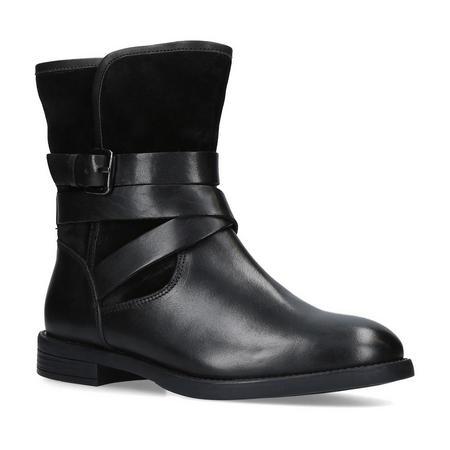 Saturn Calf Boot