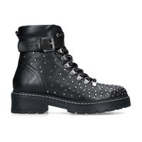Shiver Ankle Boot