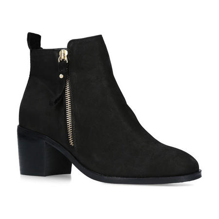 Charm Ankle Boot