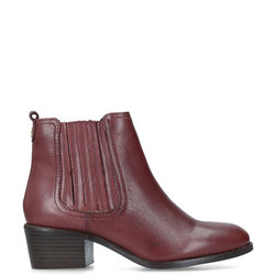 Create Ankle Boot