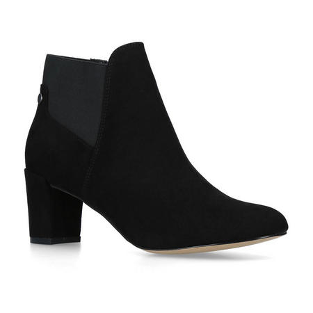 Cent Ankle Boot