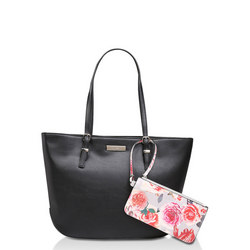 Society Girl Tote Bag