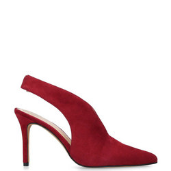 Acasha Court Shoe