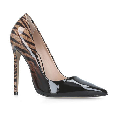 Allie Court Shoe
