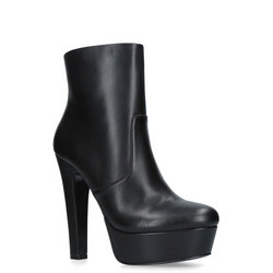 Spear Ankle Boot