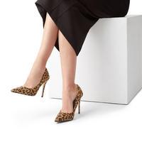 Krisp Court Shoe
