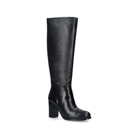 Exulvie Knee High Boot