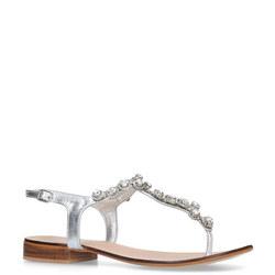 Bevel Sandal