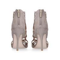 Flutter Sandal Grey