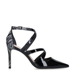 Amy 90 Court Shoe