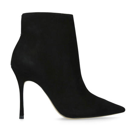 Grow Ankle Boot
