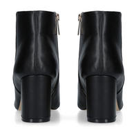 Sleek Ankle Boot