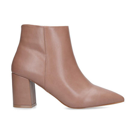Sleek Ankle Boot