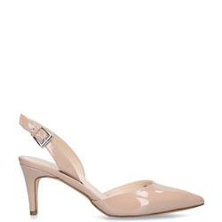 Epiphany Court Shoe