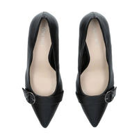 Karacurl Court Shoe