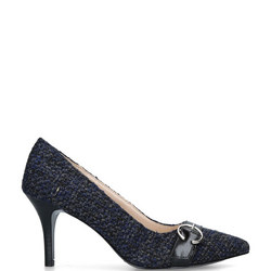 Karacurl Court Shoe