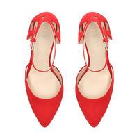 Madinlove Court Shoe