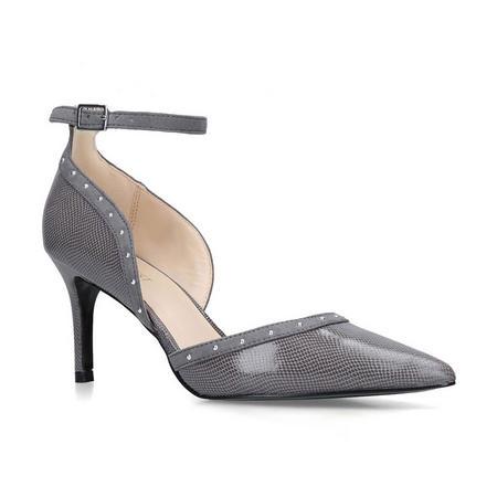 Myjobrock Court Shoe
