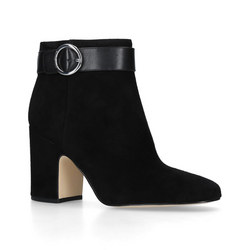 Alana Bootie Ankle Boot