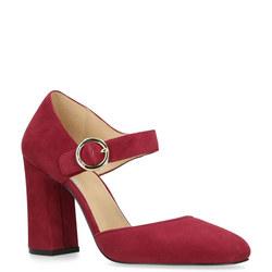 Alana Closed Toe Court Shoe