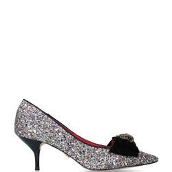 Portobello Court Shoe