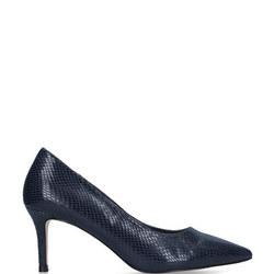 Kareful Court Shoe