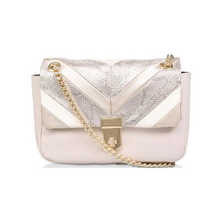 Charmaine Panel Cross Body Bag